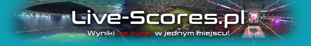 Live-scores.pl - sportowe wyniki na żywo w jednym miejscu, wyniki live, livescore